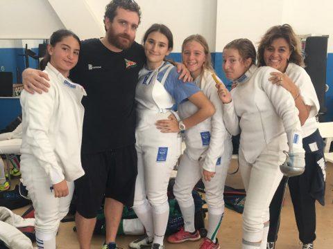 Trofeo del sabato Bari - Ottobre 2019 (13)