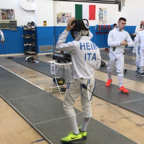 Trofeo del sabato Bari - Ottobre 2019 (4)