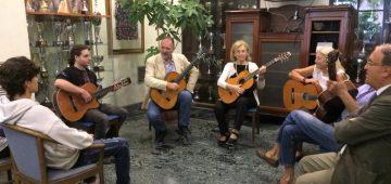Corso di chitarra - Alfonso Messina