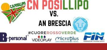 CN POSILLIPO - BRESCIA 2019-Head