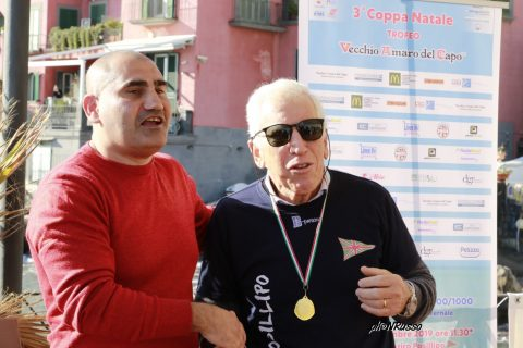 Coppa Natale 2019 Amaro del Capo (1)