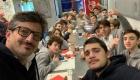 13 a pizzeria