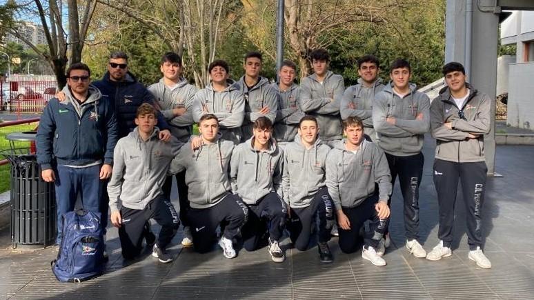 Formazione Squadra Under 17 - 2020