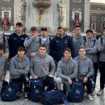 Under 17 Gennaio 2020 a Catania