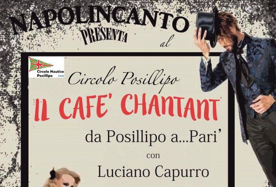 Cafe chantant 2020 head