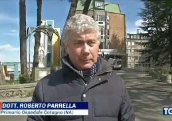 Roberto Parrella