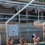 piscina Pallanuoto posillipo fase due covid