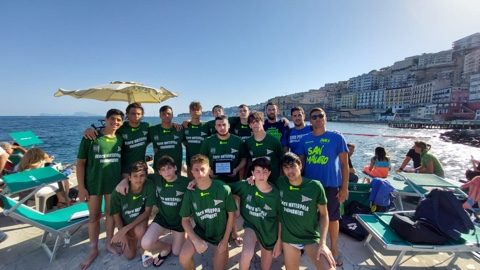 Beach Waterpolo Tournament (after) (1)