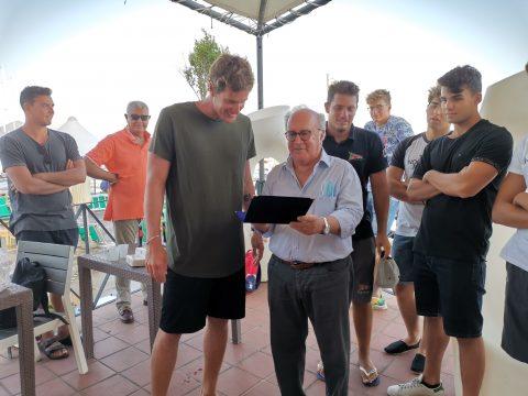 Beach Waterpolo Tournament saluto a Negri (3)