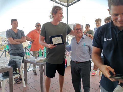 Beach Waterpolo Tournament saluto a Negri (4)