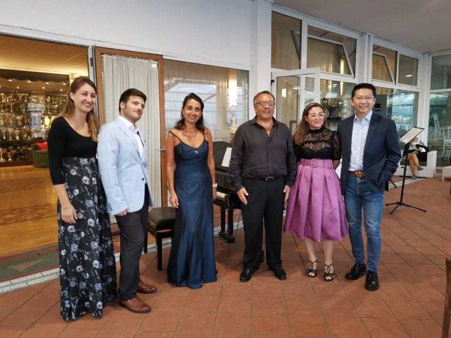 Un Mare di Musica - Simonetta Tancredi (1)