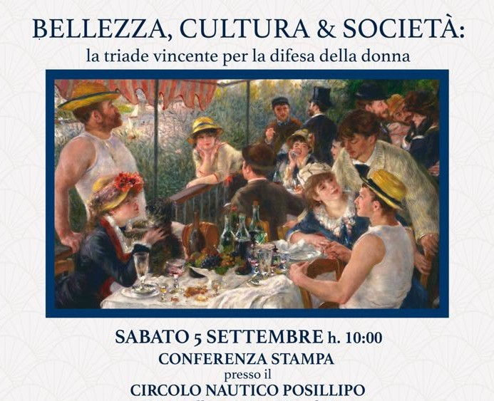 Bellezza, Cultura & Societa