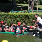 Canoa Polo Campionati Assoluti 2020