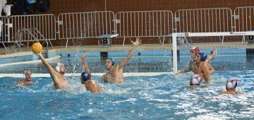 Posillipo - Quinto - Coppa Italia 2020