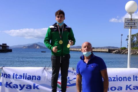 Campionati Regionali Canoa 2020 (13)