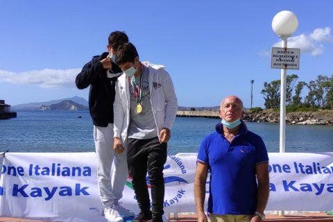 Campionati Regionali Canoa 2020 (19)