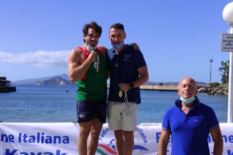 Campionati Regionali Canoa 2020 (21)