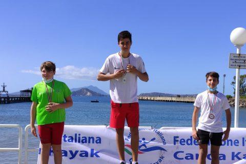 Campionati Regionali Canoa 2020 (26)