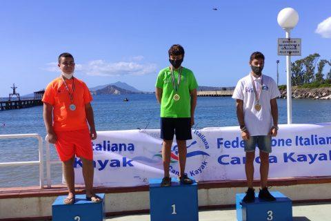 Campionati Regionali Canoa 2020 (35)