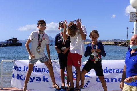 Campionati Regionali Canoa 2020 (5)