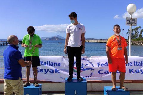 Campionati Regionali Canoa 2020 (9)