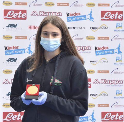 Giulia Rosiello