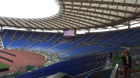 Stadio Olimpico- 2