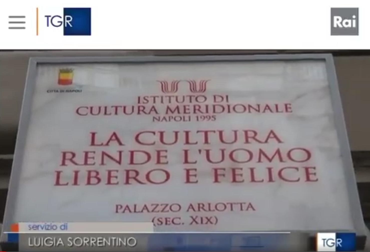 Video Famiglietti Comune Palazzo Arlotta