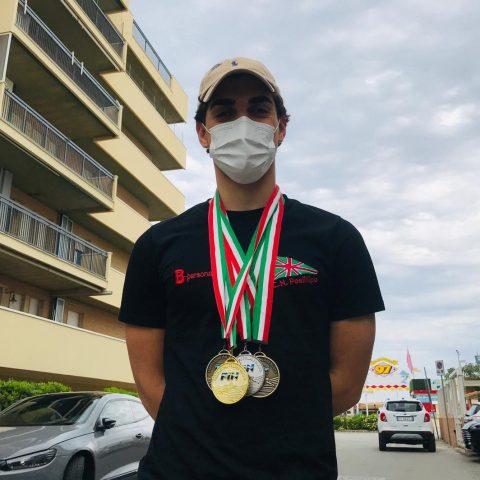 Gaetano Lubrano Lobianco - Italiani a Riccione 2021 (2)