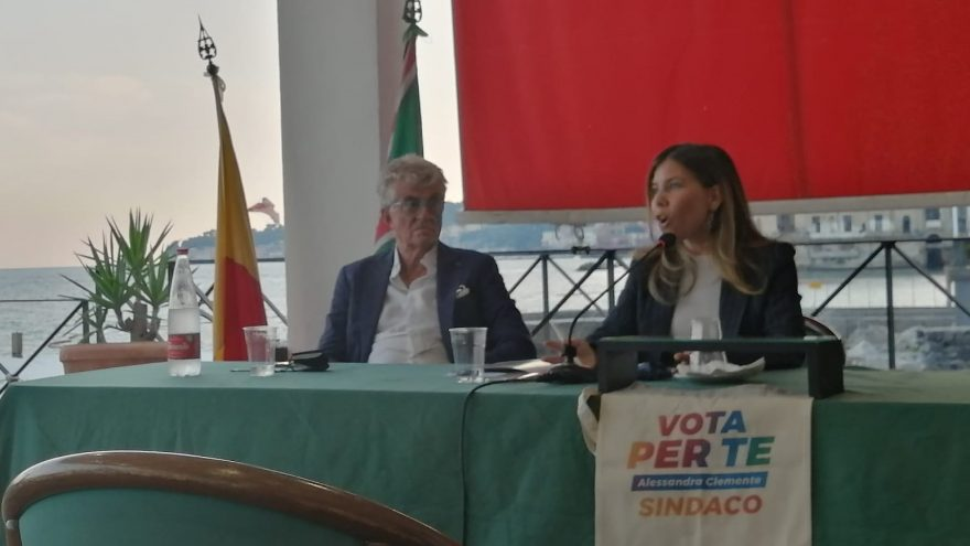 Alessandra Clemente (3)