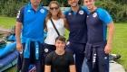 Marino Bronzo agli europei U21-c