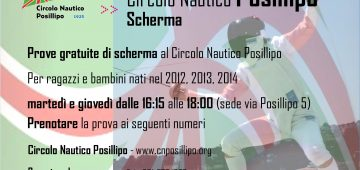 Volantino_Brochure_Scherma_Posillipo2021-2022