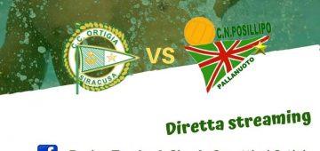 CC Ortigia vs CN Posillipo 3-2021-2022