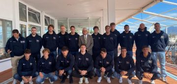 CNPOSILLIPO squadra pn 2021-2022